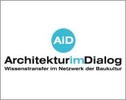 Partner Art Objektbau Logo Architektur im Dialog