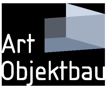 Art-Objektbau-Logo
