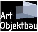 Art Objektbau Logo