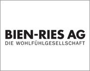 Partner Art Objektbau Logo Bien Ries AG