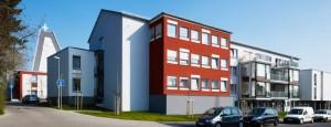 Art Objektbau Fassadenbau