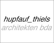 Partner Art Objektbau Logo hupfauf_thiels
