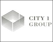 Partner Art Objektbau Logo City1 Group