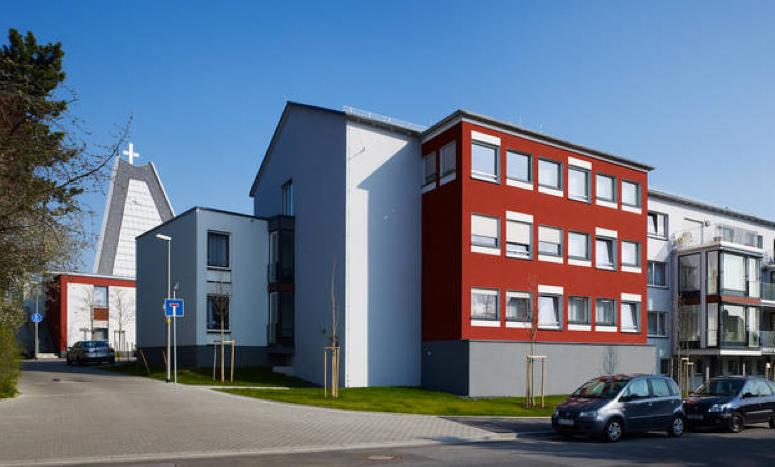 Referenz Art Objektbau Lorenz-Werthmann-Haus_2