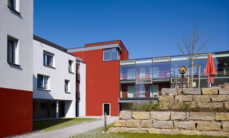Referenz Art Objektbau Lorenz-Werthmann-Haus_3